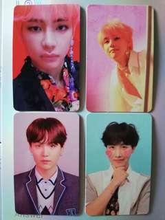 WTS BTS Love Yourself Answer Album