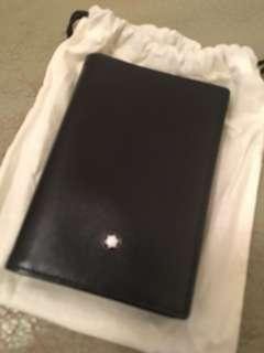 Mont Blanc Cardholder (brand new with box)