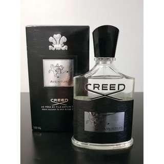 Creed - Aventus - Niche Perfume Decant