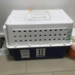Airline approved Dog /Macaw/ Animal crate
