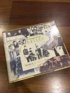The Beatles Anthology 1 Double CD