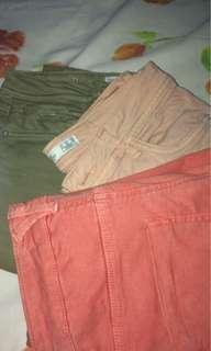 Berskha pants
