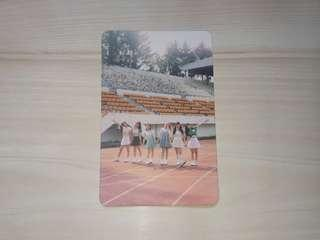 LOONA ++ PC (Limited B Version)