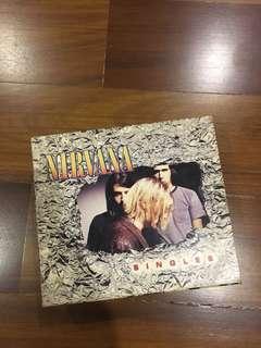 Nirvana Singles Box Set 6 CD
