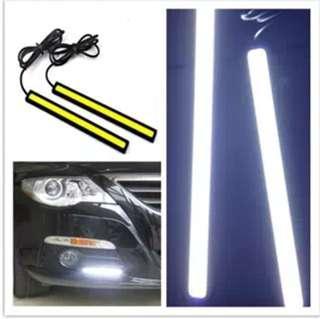 Best seller! Car COB LED Running Daytime Light 17cm Promotio Now!