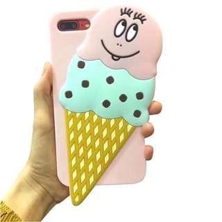 *INSTOCK* iPhone 6/6s Cute Ice Cream Case/Cover