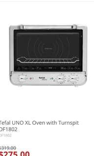 Tefal UNO XL 30L