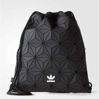 Instock Adidas X Issey Miyake drawstring Bag