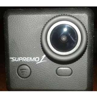 For Sale Supremo 1 Action Cam