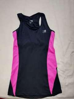 karriomor sport top