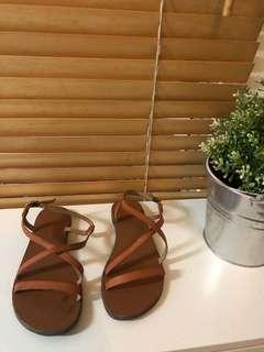 Charles & Keith Sandals