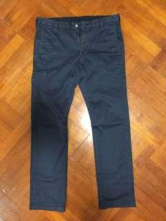 Hysteric chino LVC jeans
