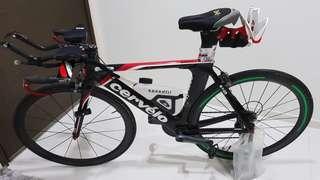 Tri bike P2