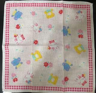 Sanrio Cheery Chums 手巾