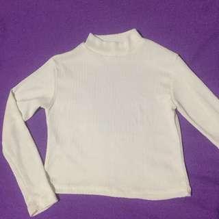 SALE‼️Mock neck pullover