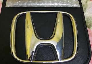 Honda Civic FD Emblem