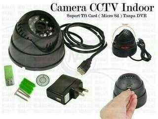 cctv indoor micro sd tanpa dvr