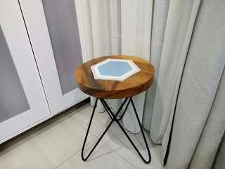 Coffe Table - Stool