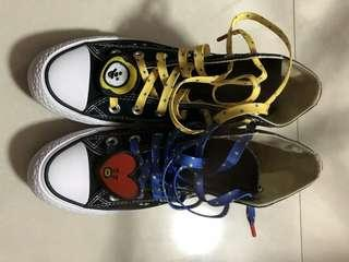 BT21 x CONVERSE SNEAKERS