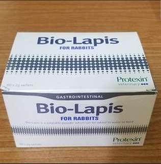 現貨 Protexin Bio-Lapis for Rabbit 2g 兔子 益生菌 寵物補充品 每包$13