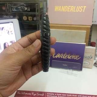 Sephora collection outrageous curl mascara in ultra black #DeclutterWithFatin