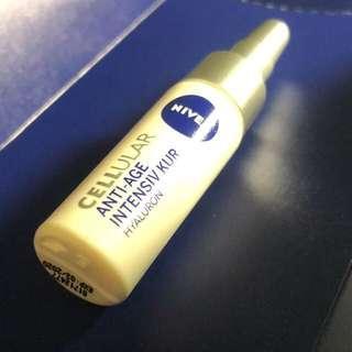 Nivea 小魔瓶細胞激活抗皺七天濃縮精華液