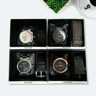 Jam tangan nikon
