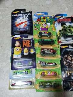 Offer 3x for $10 Hot Wheel Car