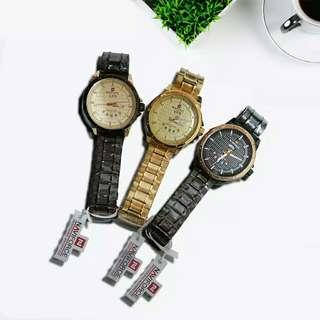 Jam tangan original naviforce