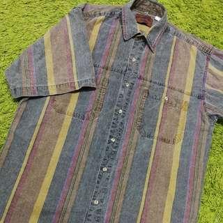 Wrangler Overwashed shirt