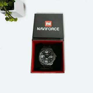 Jam tangan naviforce  nf9100m