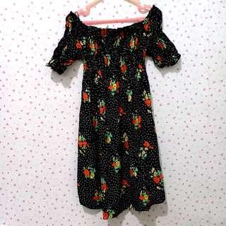 Mini dress sabrina ZARA