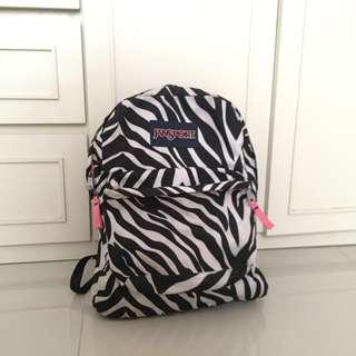 tas ransel backpack jansport