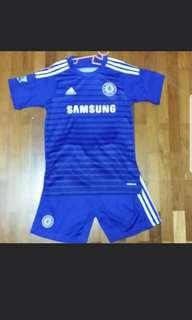 Retro Chelsea Jersey for Child