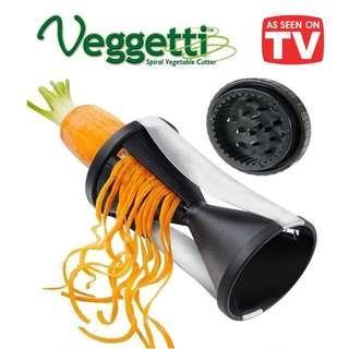 Veggetti Vegetable Slicer
