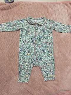 H&m sleep suit