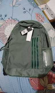 Adidas Original Backpack NEW