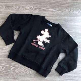 💯 [Walt Disney] Minnie Mouse Sweater / Jacket