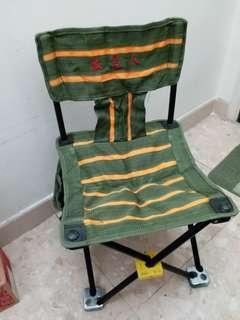 摺疊櫈仔 Foldable Chair