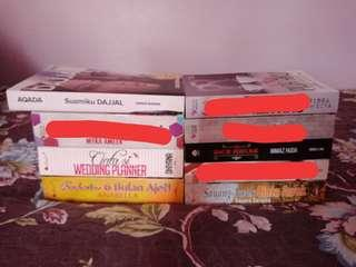Novel Melayu Pre❤