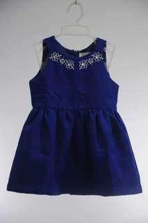 Pre-loved Great Kids dress for 2yo