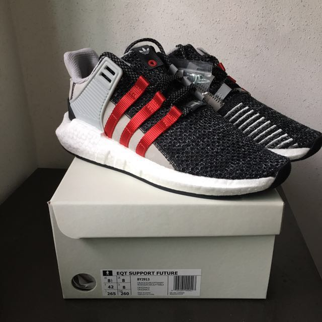 info for 7894a f8917 Adidas EQT Support 93/17 OVERKILL