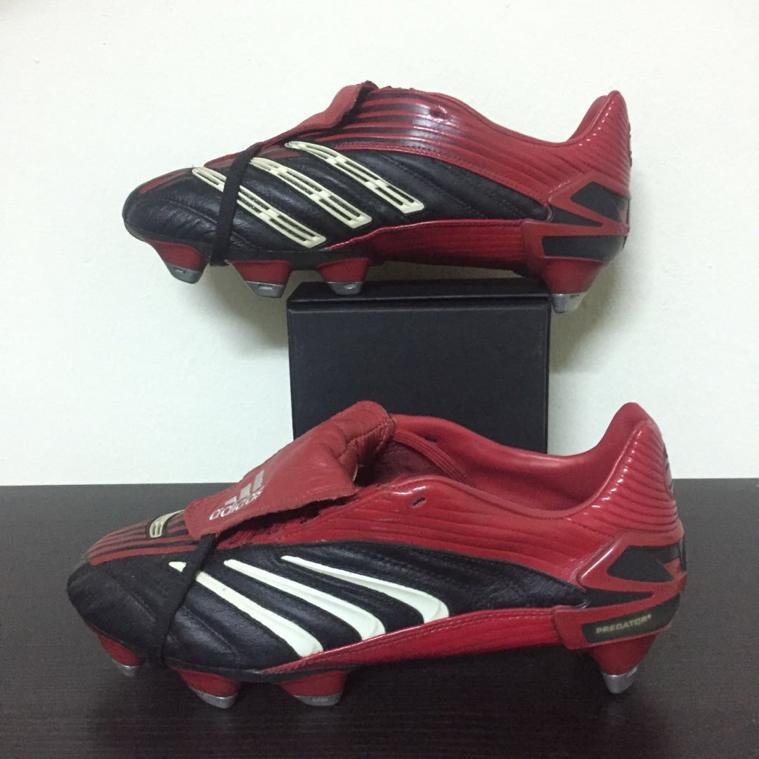 589bf2669195 Adidas Predator Absolute (OG Colorway)