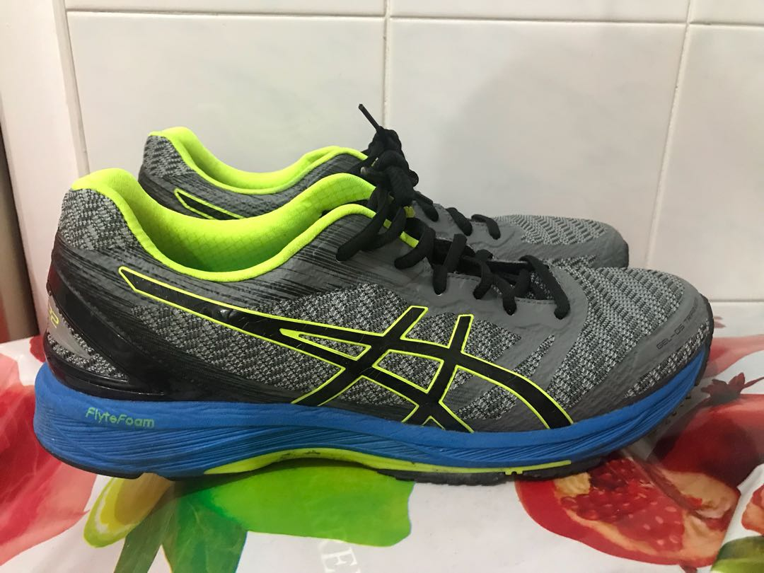 sale retailer 2d3ae 5feed Asics DS trainer 22