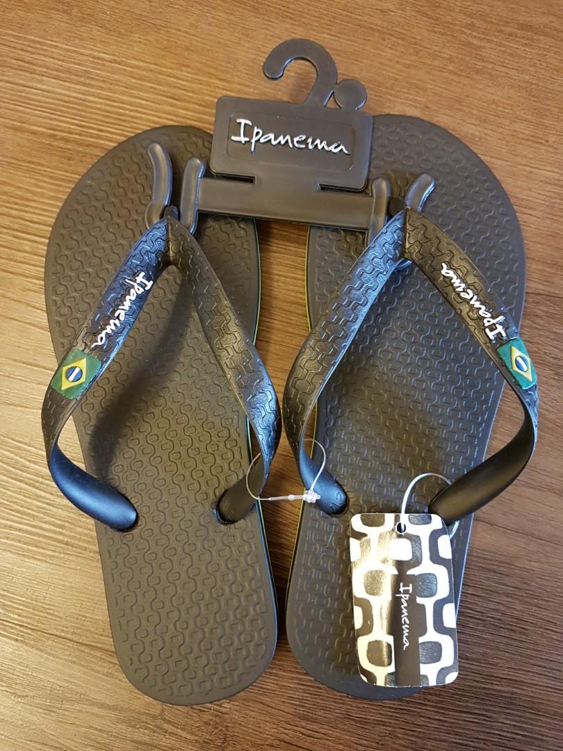 7a0b6372ce344c Brand New  Ipanema Kids Flipflop Thong Slipper US 2 3