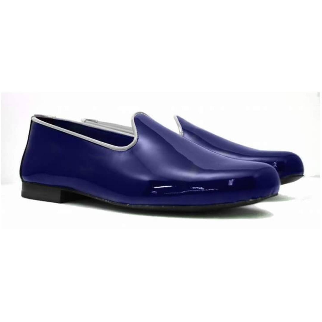 6950c18938a Canovas Shiny Loafers (Brand New)