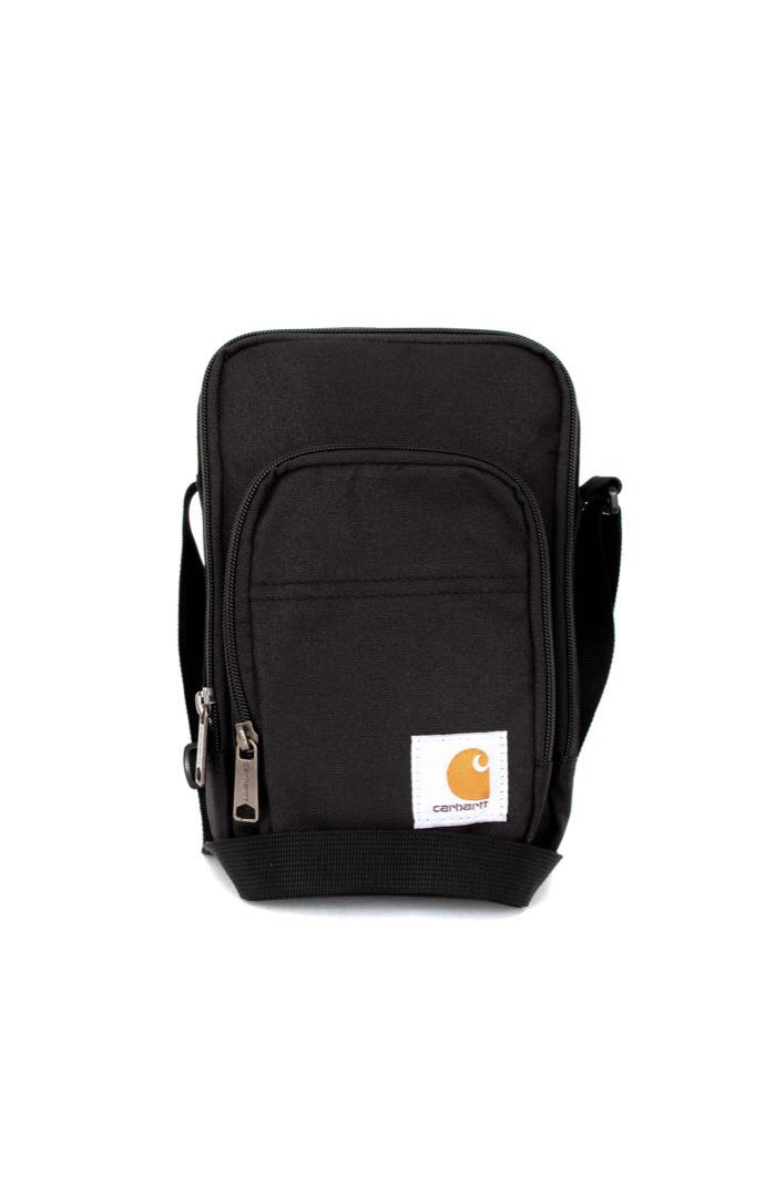 128dd8ef2699 Carhartt Legacy Cross Body Gear Organizer Bag - Black