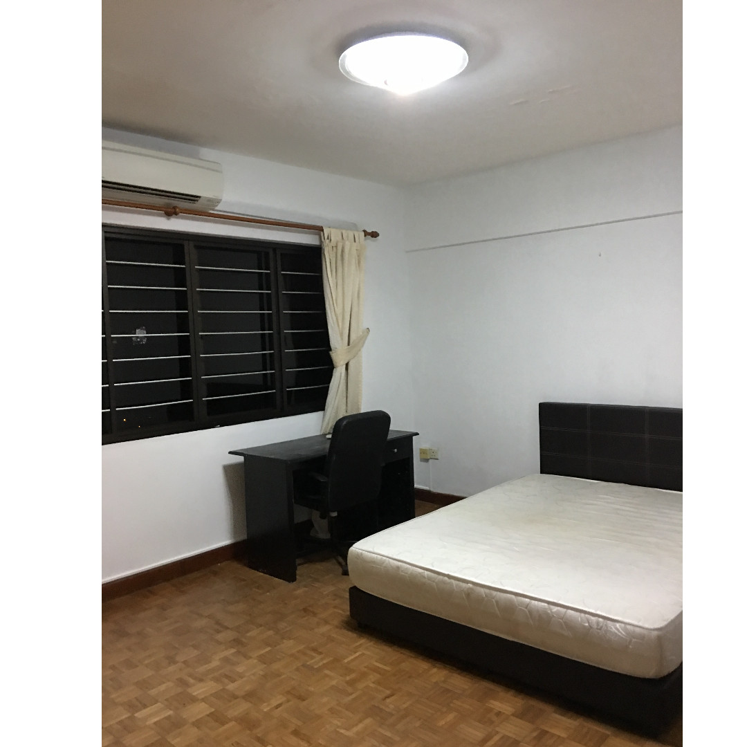 Condo Braddell View Master Room For Rent 950