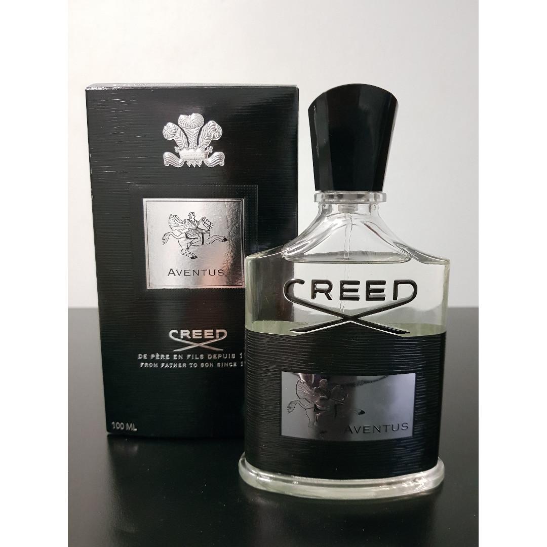 Creed Aventus Niche Perfume Decant Health Beauty Perfumes