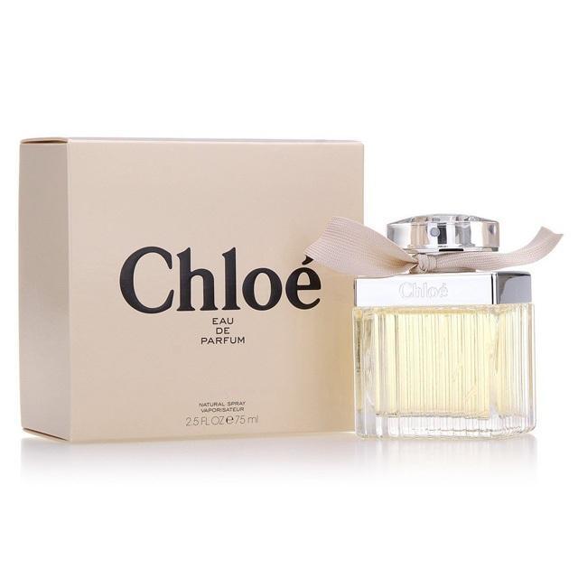 5ee9057b Chloe Signature EDP for Women (20ml/30ml/75ml/125ml/Tester/Giftset ...